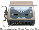 Micro Kératome Moria